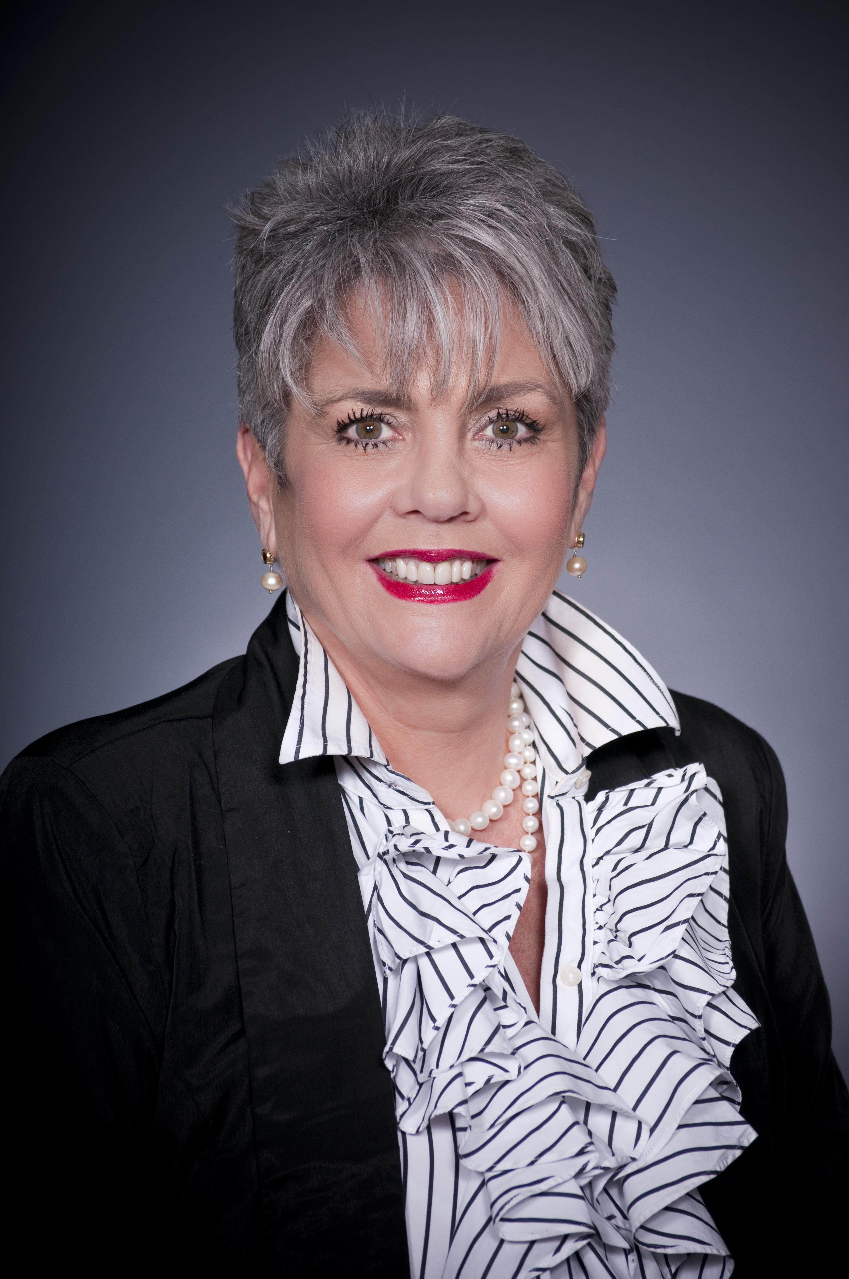 Kelley Parris