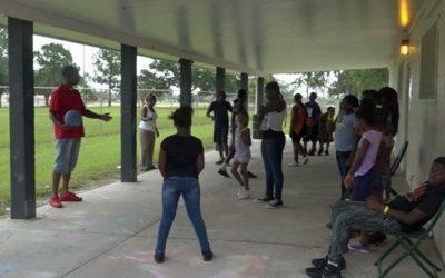Kings Forest Park – Summer Safe Place for Kids
