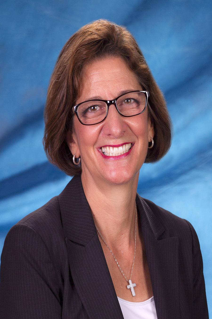 Marie Marino