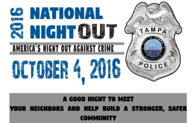 2016 National Night Out (Copeland Park)