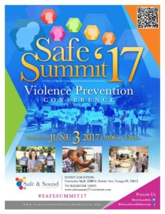 safe summit flyer