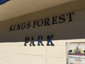 King's Forest Community Event Calendar