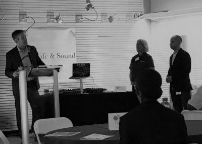 Kevin Beckner_Community Builder Awards, Freddy Barton_Julianne Holt