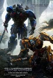 Transformers: Last Knight 2017 DVDScr Moofasah movie torrent download