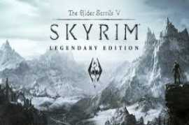 The Elder Scrolls V Skyrim Legendary torrent