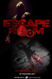 Escape Room 2017 HDXviD.AQOS License Movie Torrent Download