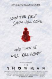 The Snowman 2017 DVDRip YIFY torrent townload
