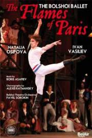 Bolshoi: The Flames Of Paris 2017 DVDRip English TPB download movie torrent