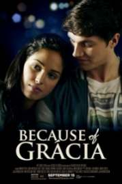 Because Of Gracia 2017 colslaw YIFY Free Download Torrent