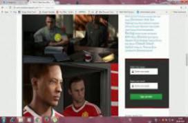 FIFA 17 STEAMPUNKS torrent
