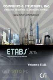 CSI ETABS 2015