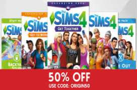 torrent the sims 4