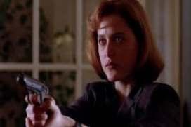 The X Files S10E03