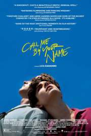 Call Me by Your Name 2017 AVI free download torrent