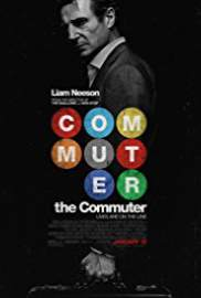The Commuter 2018 Full Movie Download Torrent