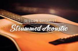 NI Session Guitarist Strummed Acoustic 2