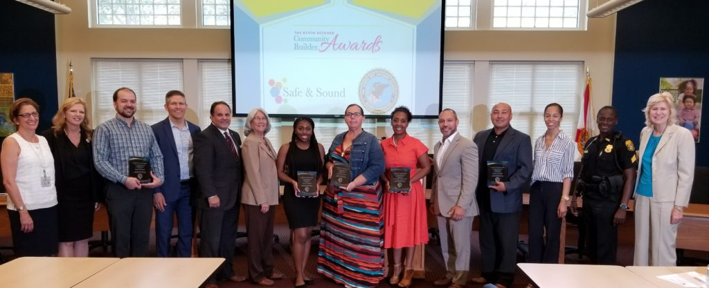 Honoring Community Heroes