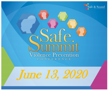 SafeSummit'20 Violence Prevention Confernece