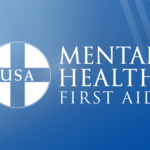 Adult Mental Health First Aid Training – Registration Full