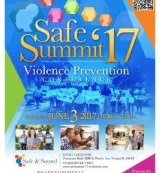 SafeSummit '17 Violence Prevention Conference